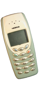 Nokia 3410
